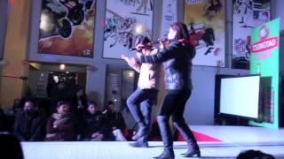 Korera Prem Patra - Timro maya maa-  Kamal Khatri & Bunu Rai LIVE