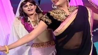 Telugu Tv Anchor Suma kanakala Navel show