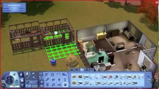 LP - The Sims 3 ( Domácí mazlíčci) 17.díl / Zloděj?! :O