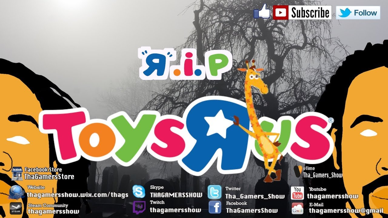 Toys Are Us Search : Se ep r i p toys us youtube