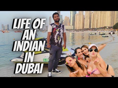 Marina Beach walk 2021, Ain Dubai, Bluewater Island, JBR Beach, Dubai Eye, Night view |TEAM VIKRANT|