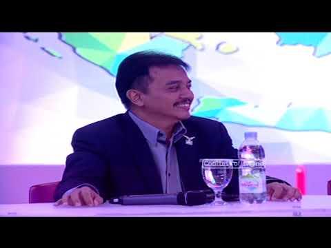[FULL] Jokowi-Prabowo Berbalas Pantun - Indonesia Lawyers Club ILC tvOne