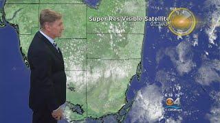 CBSMiami.com Weather @ Your Desk 6 PM