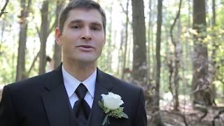 Mountain Top Wedding in New England