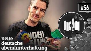 Held der Steine - sein teuerstes LEGO-Set; Trille | NDA #56