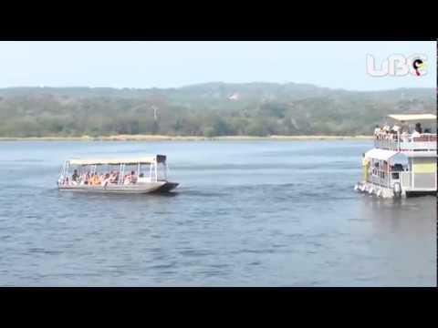 Sport Fishing Uganda