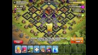 Clash Of Clans how to Get Cloud Chat