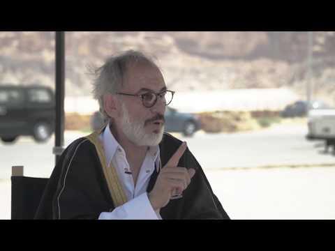 مقابلة مع الممثل السوري غسان مسعود