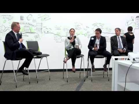 DisruptCRE Boston 2014 - Crowdfunding: A Tectonic Shift in Real Estate Investing