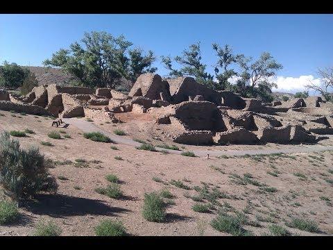 Aztec Ruins, Aztec, New Mexico