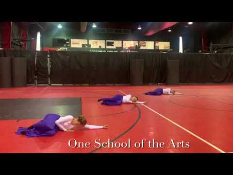One School of the Arts 7th Grade LCS Performance 2021