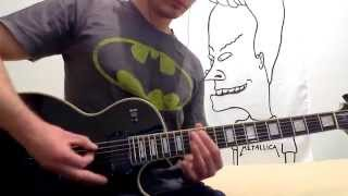 "Evil Twin by ANTHRAX! Guitar cover on Anthrax ""Evil Twin"" from the ..."