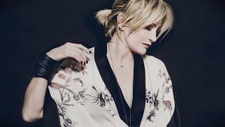 Patricia Kaas - Madame Tout Le Monde (Lyrics Video)
