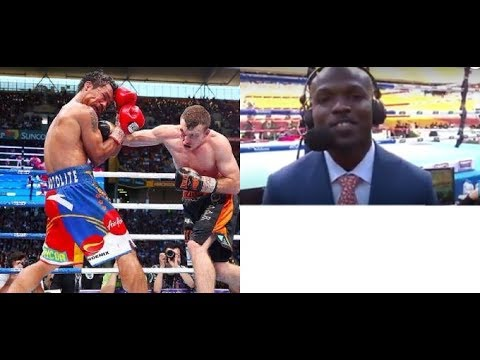 PACQUIAO LOSS NO ROBBERY; TIM MADE TO APOLOGIZE FOR GIVING HORN CREDIT?