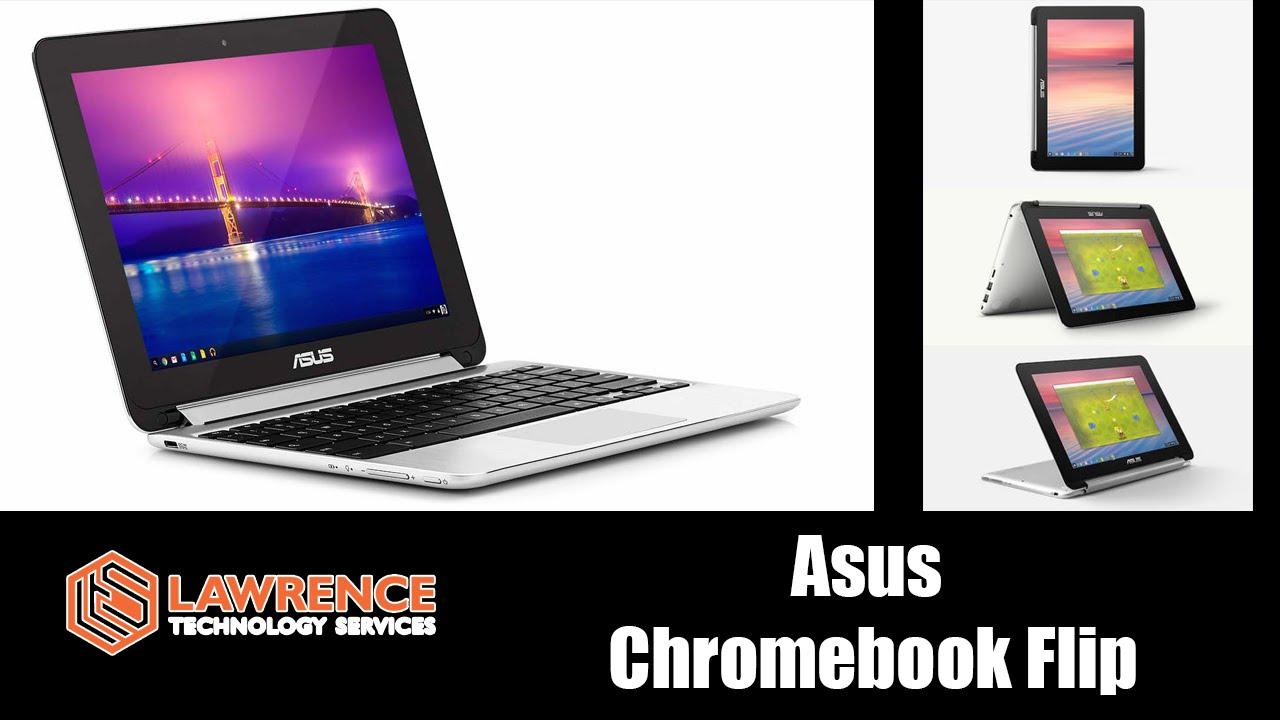 ASUS Chromebook Flip 10 1-Inch Convertible 2 in 1 Touchscreen Quick Review