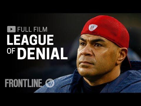 """League of Denial"" | FRONTLINE PBS"
