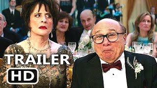 THE COMEDIAN (Robert De Niro, Comedy) - TRAILER