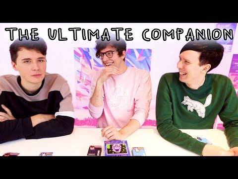 Download Youtube: THE ULTIMATE COMPANION WITH DAN & PHIL