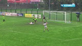 Serie D Girone A Verbania-Lavagnese 1-1