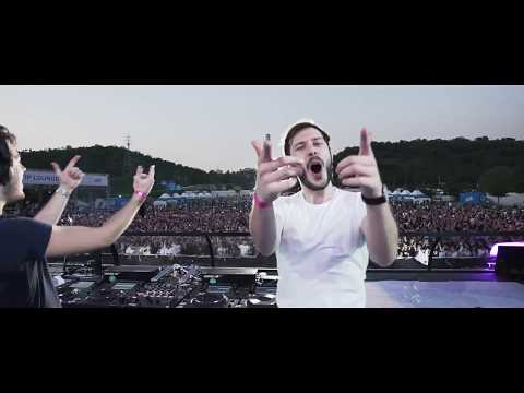 Vicetone - Collide (ft. Rosi Golan) [Official Video]