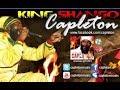 Capleton  - Tour Remix  (Taki Taki Riddim) 2019 - By DJ Phemix