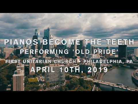 Pianos Become the Teeth - FULL SET 'Old Pride' + more • Philly • 4.10.19 mp3