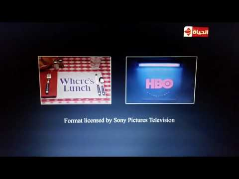 Everybody loves Raymond closing credits where's lunch /HBO /Sony /worldwide pants /