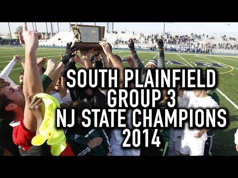 South Plainfield High School Boys' Soccer 2014 - NJ Group 3 State Champions Highlight Video