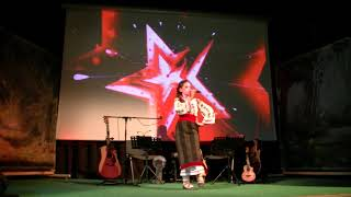 DIANA CRINA CIOCHINĂ -BRAN MUSIC FEST 2019