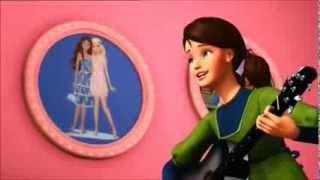Barbie και το διαμαντένιο κάστρο σύντομα στο κανάλι μας