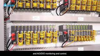 PC Based Multi Axis Motion Control Solution | Delta Industrial Automation
