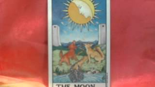How to Read a Tarot Card to Answer a Specific Question