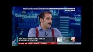 17.03.2013 Para Durumu, Konuklar: Hakan Tokbaş, Nabi Cücük - Ev almak
