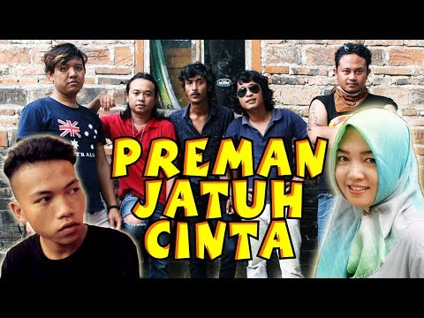 PREMAN JATUH CINTA - Film Pendek Ngapak Kebumen