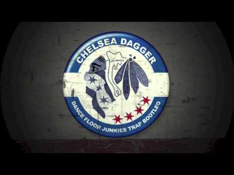 The Fratellis- Chelsea Dagger (Dance Floor Junkies Trap Bootleg)