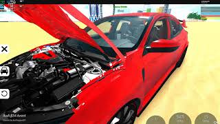 roblox Dubai United Arab Emirates a lot of cars review