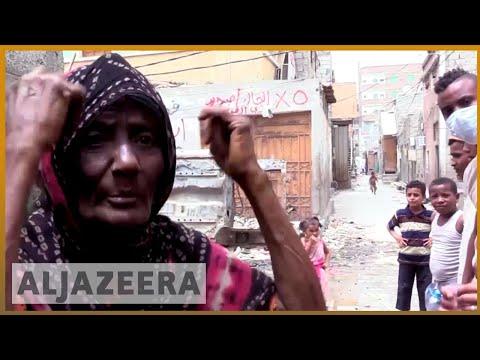 🇾🇪 Yemen war: Disease rife amid water and sewage crisis | Al Jazeera English