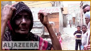 🇾🇪 Yemen war: Disease rife amid water and sewage crisis | Al Jazeera English