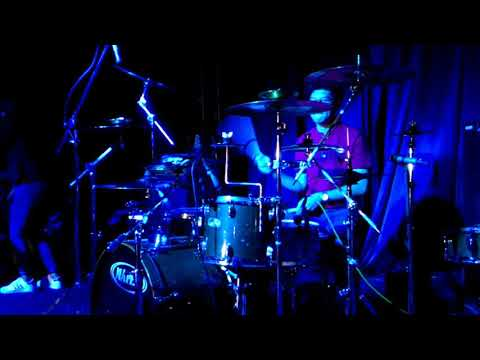 Kebyar-Kebyar (Cover) Kotak Version | Drum Cam