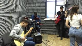 Скачать Give In To Me Michael Jackson Cover