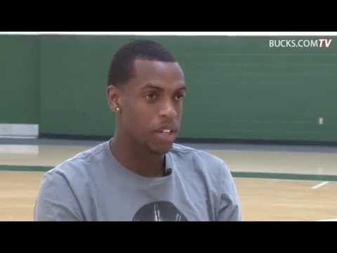 Summer Conversation: Khris Middleton