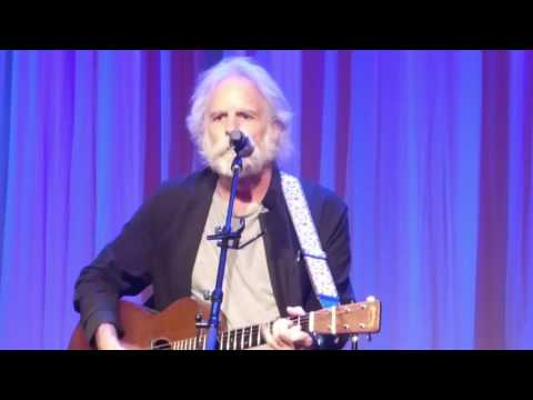 "Bob Weir sings ""Blue Mountain"" at Americana Fest"