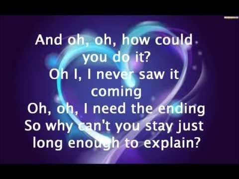 When it Rains - Paramore
