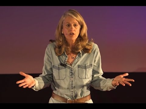 Don't just be heard, be remembered | Anne Thistleton | TEDxCapeTown