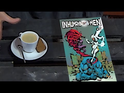 Uncanny X-Men #7 - COMICS WITHOUT BORDERS SEASON 2 from YouTube · Duration:  17 minutes 52 seconds