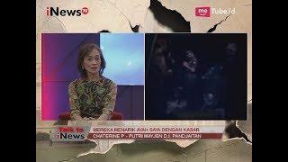 Kisah Nyata! Kesaksian Putri Mayjen D.I. Pandjaitan Saat G-30S-PKI Part 02 - Talk to iNews 22/09