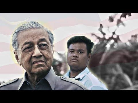 SIKAP 2.0: Awan Hitam (feat. Tun Mahathir)