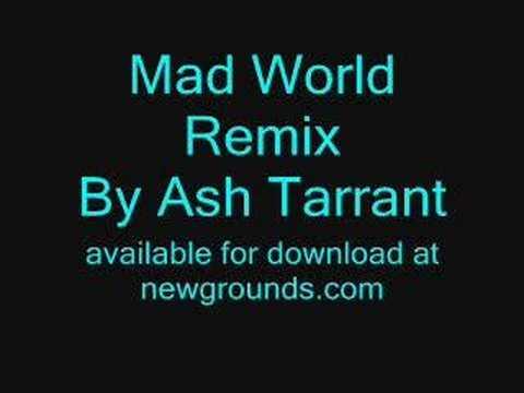 Mad World Rock Remix