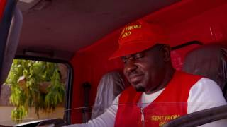 Nyame De Aba - Nacee (Official Video)