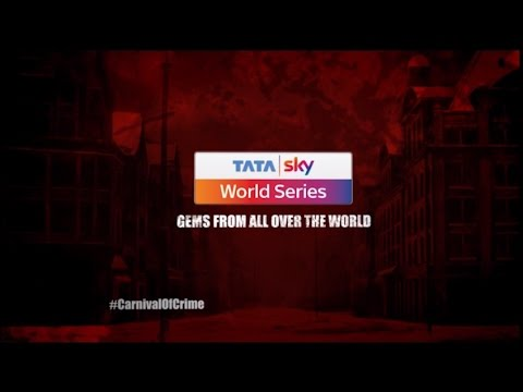 Tata Sky | Gomorrah on Tata Sky World Series | #CarnivalOfCrime
